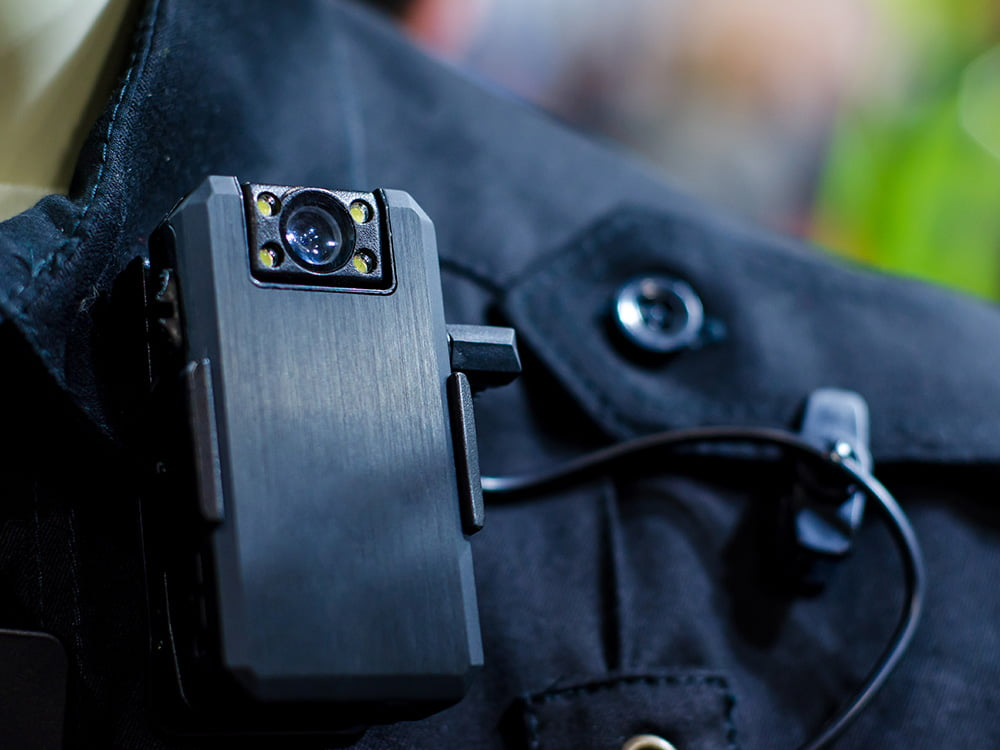 Body-Worm-Camera-System